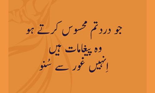 Moulana Rumi Quotes