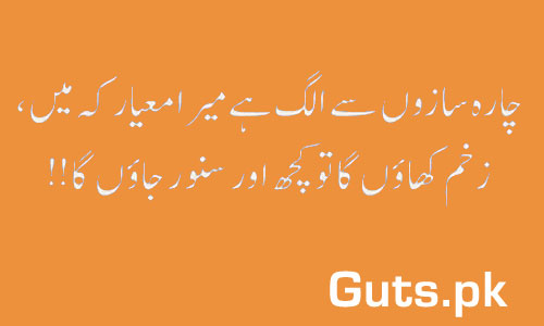 Mayar Poetry Whatsapp Status in Urdu