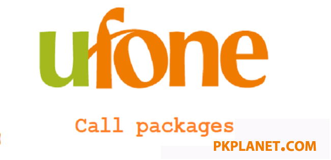 Ufone other network call packages