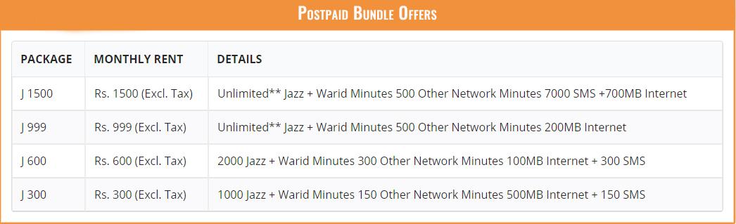 Postpaid-Bundle-Offers